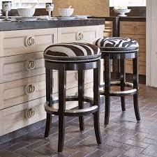 bar stools rattan bar stools design ideas zebra print furniture