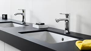 bathroom sinks and faucets ideas hansgrohe bathroom sink faucets home interior design interior
