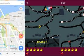 Maps Google Om Google Maps Gives Driving Directions And More Cool Googl3e Map