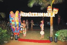hawaiian theme wedding goa wedding decorators theme based weddings in goa goa