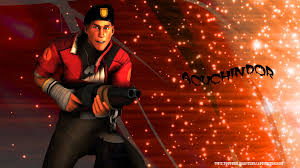tf2 halloween background hd speed art tf2 scout wallpaper parte del especial 50 subs youtube