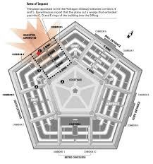 pentagon floor plan from the ashes of the pentagon