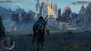 Map Of Mordor Shadow Of Mordor The Steemit Gaming Review U2014 Steemit
