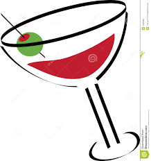 martini olives clipart martini illustration royalty free stock photography image 12093867
