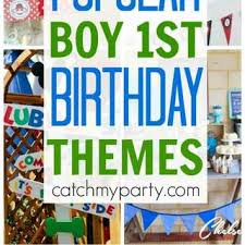 1st birthday party themes for boys jungle book party ideas for a boy birthday catch my party
