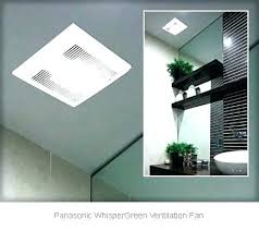 quiet bathroom fan with light panasonic whisper quiet bathroom fan with light fooru me