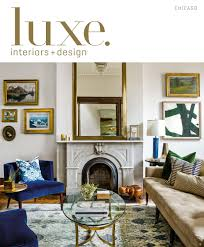 Dania Northbrook Hours by Luxe Magazine July 2016 Chicago By Sandow Media Llc Issuu