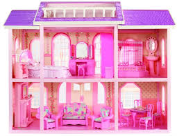 Barbie Home Decoration A Look Back At Barbie U0027s Dreamhouse Barbie U0027s Dreamhouse Through