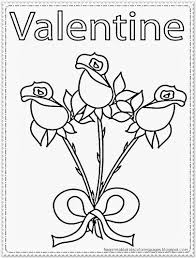 free printable valentines coloring pages free printable kids