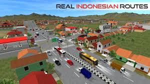 game bus mod indonesia apk bus simulator indonesia apk mod android apk mods