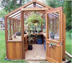 Small Backyard Greenhouse by Timber Frame Greenhouse W Recycled Windows Recycled Windows