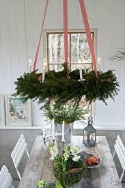 Fun Christmas Table Decoration Ideas advent wreath ideas and images for a fairy tale christmas