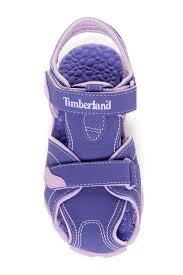 timberland kids splashtown closed toe sandal little kid timberland