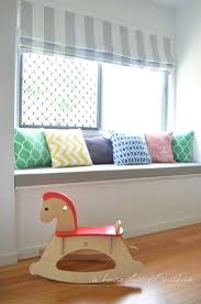 Making A Bench Cushion Give Your Seats A Makeover With These 19 Diy Bench Cushions