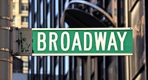 history of broadway in new york city broadway theater musicals