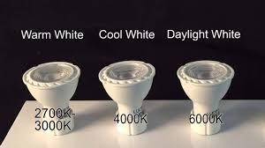 Led Gu10 Light Bulbs by Led Gu10 Light Bulbs Youtube