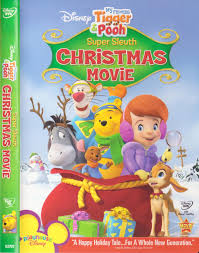 pooh u0027s super sleuth christmas movie winniepedia fandom powered
