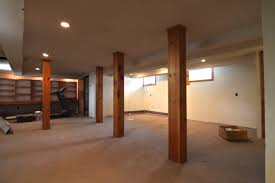 to the basement people many surprises await you before knotty pine