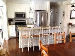 open kitchen design with island kitchen design marvelous open kitchen island small one wall