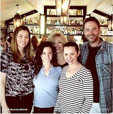 pic 7th heaven reunion photo co reunite for biel