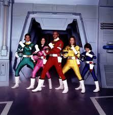 Turbo Power Rangers 2 - ranger command power hour episode 077 ranger command power hour