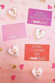 cookie gram hey girl a gosling cookie gram for galentine s day