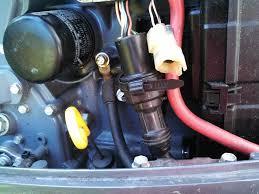 yamaha boat wiring yamaha tachometer wiring help the hull truth