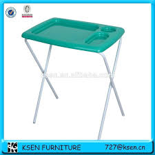 Folding Table Canadian Tire Folding Tv Tables Vintage Tin Tray Tables Retro All Metal Folding