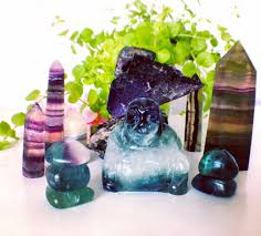 crystals why fluorite is one of my favorite crystals for healing and