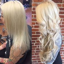 salt and pepper tape in hair extentions 3 packs of 22 tape ins color 60 before after extensions