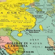printable maps hong kong world song map classic edition dorothy