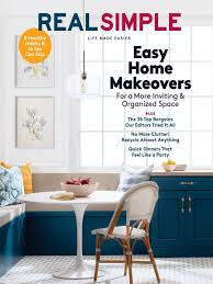 real simple thanksgiving real simple amazon com magazines