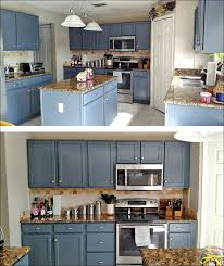 painted and stained kitchen cabinets blue stained kitchen cabinets full size of kitchen cabinets kitchen