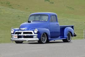 first chevy car home built hero jim silva u0027s u002755 chevy first series pickup