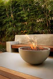 Backyard Fire Pit Ideas by Transform Your Outdoor Fire Pit Into A Stylish Hangout Outdoor