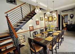 Curries Home Decor The Owners Of This Antique Filled Home Run An Antique Shop And