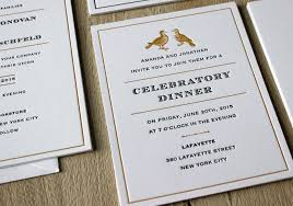letterpress invitations vintage nyc letterpress wedding invitations sesame letterpress