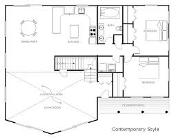 Drawing Floor Plan Best 25 Floor Plans Online Ideas On Pinterest House Plans