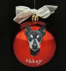 Chihuahua Christmas Ornaments Www Sibbittstudios Com Christmas Ornaments