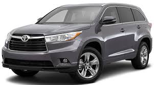 used car toyota highlander used highlander in longview tx toyota of longview