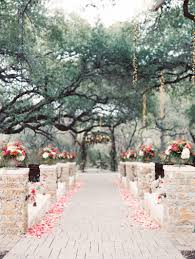 Garden Wedding Ceremony Ideas Garden Wedding Ceremony 3 Elizabeth Designs The