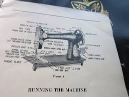 how to thread white sewing machine all about sewing tools