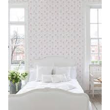 John Lewis White Bedroom Furniture Sets Catherine Rose Wallpaper Lottie U0027s Bedroom Pinterest Rose