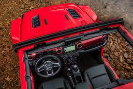 2018 jeep wrangler pickup brute 2018 jeep wrangler jl official specs and details