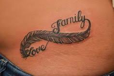 3d hd model infinity family tattoos for design idea for