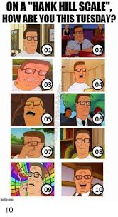 King Of The Hill Meme - 25 best memes about hank hill hank hill memes