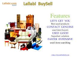used items to buy sell second products for sale