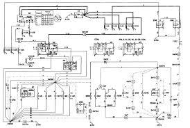 volvo 850 horn wiring wiring diagrams schematics