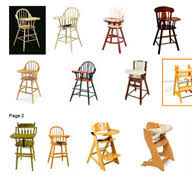 Wood High Chair Plans Free by Wooden High Chair Plans Free Ana White Build A Doll High Chair