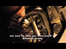2003 dodge durango rear differential change front diff fluid on 03 dodge durango dakota